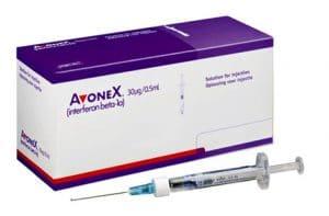 INTERFERON BETA -Chất điều hòa miễn dịch (1)