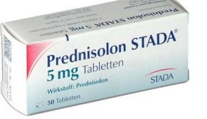 PREDNISOLON thuốc chống viêm corticosteroid (3)