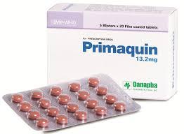 PRIMAQUIN thuốc Chống sốt rét (2)