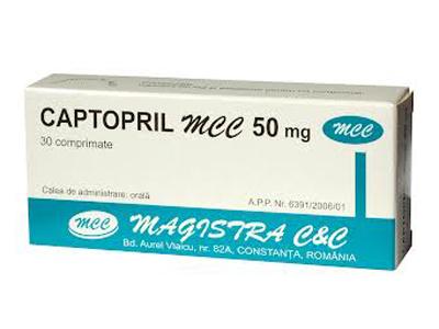 CAPTOPRIL (2)