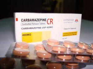 Carbamazepine (2)