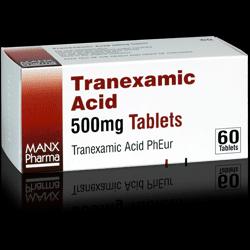 ACID TRANEXAMIC Thuốc cầm máu (1)
