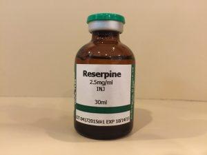 RESERPINE thuốc chống tăng huyết áp (1)