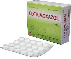 COTRIMOXAZOL (1)