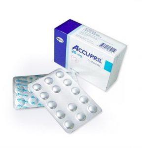 ACCUPRIL thuốc gì Công dụng và giá thuốc ACCUPRIL (2)
