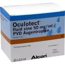 OCULOTECT FLUID - OCULOTECT SINE thuốc gì Công dụng và giá thuốc OCULOTECT FLUID - OCULOTECT SINE (3)