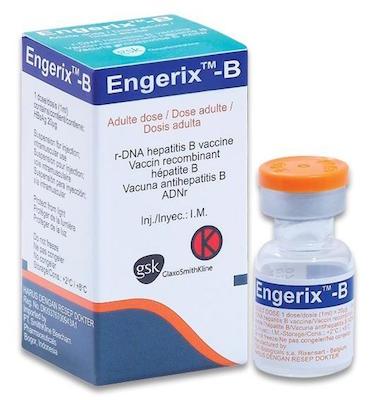 ENGERIX-B thuốc gì Công dụng và giá thuốc ENGERIX-B (1)