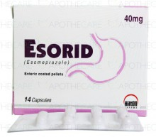 ESORID thuốc gì Công dụng và giá thuốc ESORID (2)