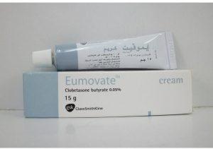 EUMOVATE thuốc gì Công dụng và giá thuốc EUMOVATE (4)
