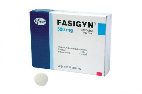 FASIGYNE thuốc gì Công dụng và giá thuốc FASIGYNE (1)
