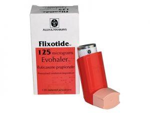 FLIXOTIDE thuốc gì Công dụng và giá thuốc FLIXOTIDE (1)