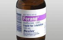 FORANE thuốc gì Công dụng và giá thuốc FORANE (2)