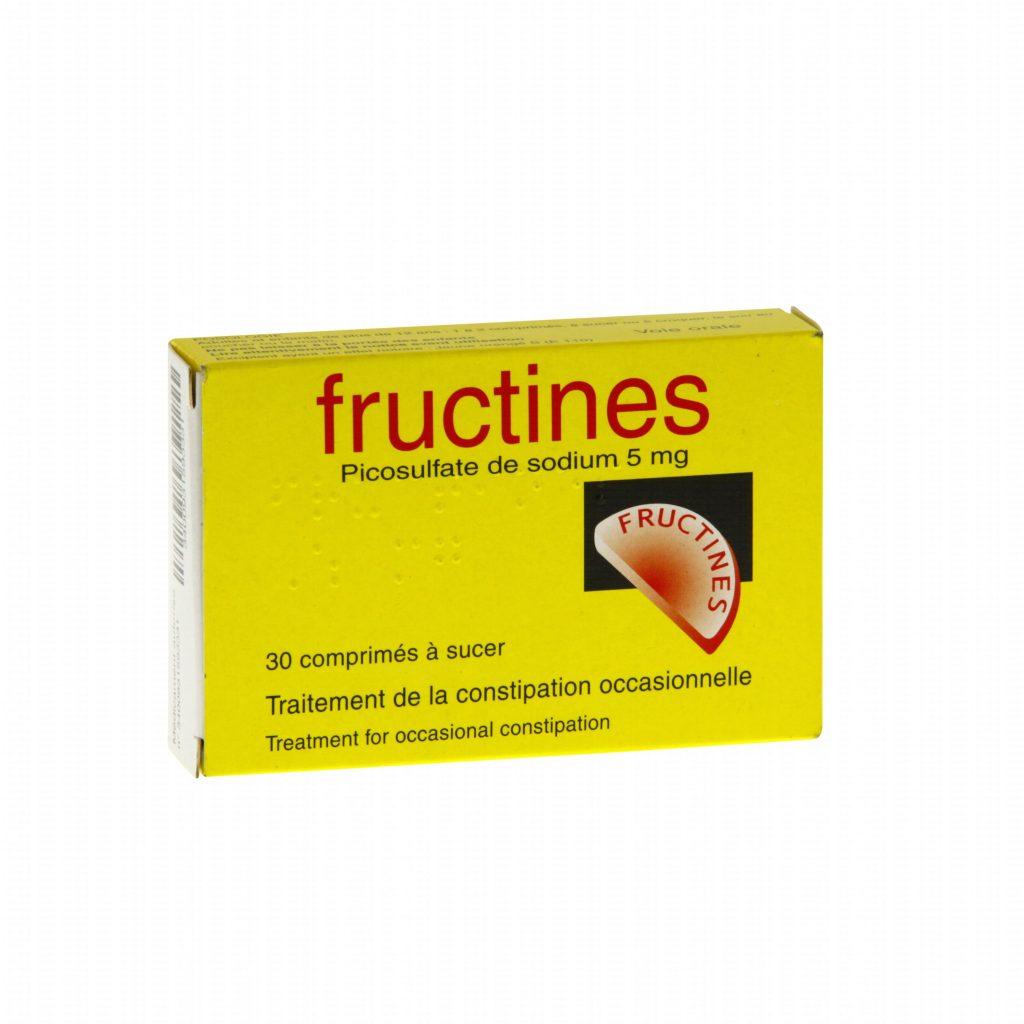 FRUCTINES thuốc gì Công dụng và giá thuốc FRUCTINES (1) - Copy