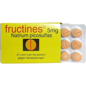 FRUCTINES thuốc gì Công dụng và giá thuốc FRUCTINES (2)
