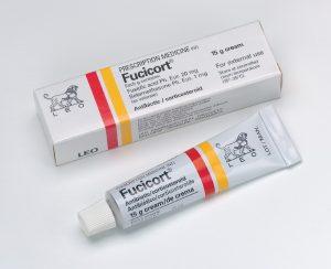 FUCICORT thuốc gì Công dụng và giá thuốc FUCICORT (2)