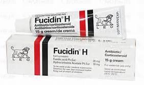 FUCIDIN thuốc gì Công dụng và giá thuốc FUCIDIN (2)