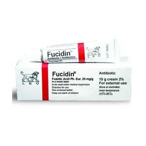 FUCIDIN thuốc gì Công dụng và giá thuốc FUCIDIN (3)
