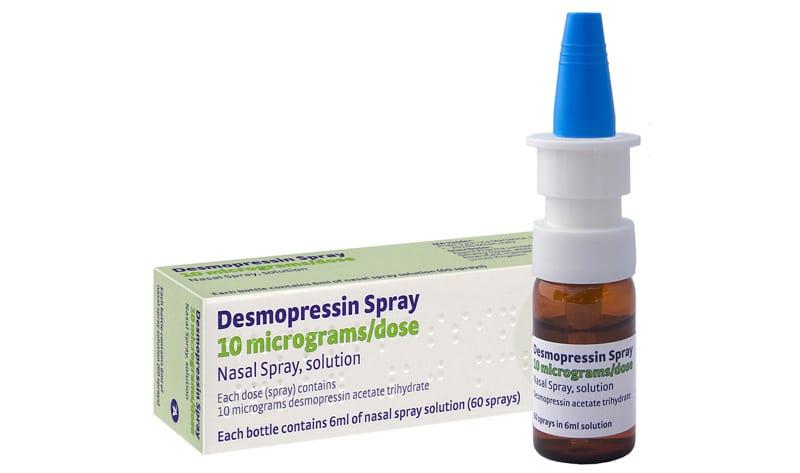VASOPRESSIN (CÁC VASOPRESSIN) Hormon chống bài niệu (4)