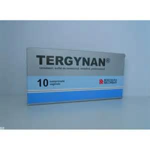TERGYNAN thuốc gì Công dụng và giá thuốc TERGYNAN (4)