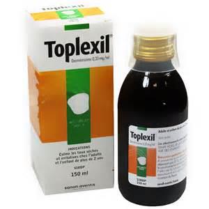 TOPLEXIL sirop thuốc gì Công dụng và giá thuốc TOPLEXIL sirop (1)