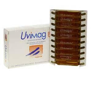 UVIMAG B6 thuốc gì Công dụng và giá thuốc UVIMAG B6 (1)