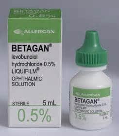 BETAGAN thuốc gì Công dụng và giá thuốc BETAGAN (3)