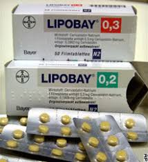 LIPOBAY thuốc gì Công dụng và giá thuốc LIPOBAY