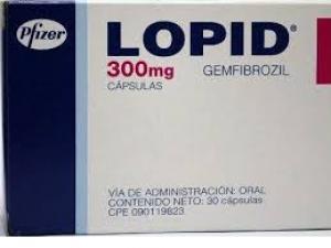 LOPID thuốc gì Công dụng và giá thuốc LOPID
