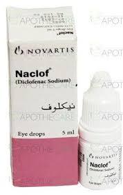 NACLOF thuốc gì Công dụng và giá thuốc NACLOF (2)
