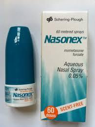 NASONEX thuốc gì Công dụng và giá thuốc NASONEX (2)