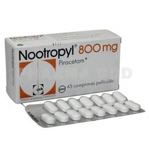 NOOTROPYL thuốc gì Công dụng và giá thuốc NOOTROPYL (2)