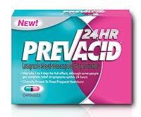 PREVACID Thuốc chống viêm loét dạ dày, tá tràng, thực quản (1)