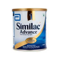 SIMILAC ADVANCE thuốc gì Công dụng và giá thuốc SIMILAC ADVANCE (2)