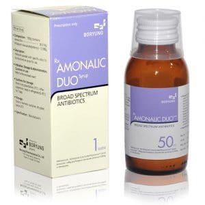AMOCLAVIC - AMOCLAVIC FORTE thuốc gì Công dụng và giá thuốc AMOCLAVIC - AMOCLAVIC FORTE
