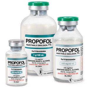 PROPOFOL ABBOTT Thuốc ngủ, an thần, gây mê tĩnh mạch (2)