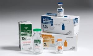 AMPICILIN VÀ SULBACTAM – Thuốc kháng khuẩn toàn thân