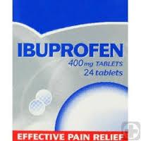 IBUPROFEN Thuốc chống viêm không steroid (5)