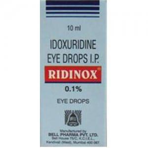 IDOXURIDIN Thuốc Kháng Virus (4)