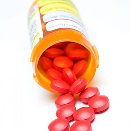 OXAMNIQUIN Thuốc trị sán máng (1)