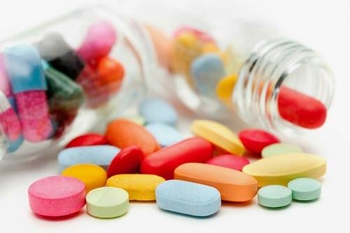OXAMNIQUIN Thuốc trị sán máng (2)