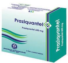 PRAZIQUANTEL thuốc diệt giun sán (1)