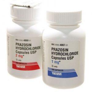 PRAZOSIN thuốc Chống tăng huyết áp (2)