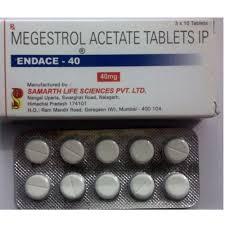 MEGESTROL ACETATThuốc chống ung thư