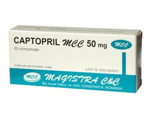 CAPTOPRIL (2)