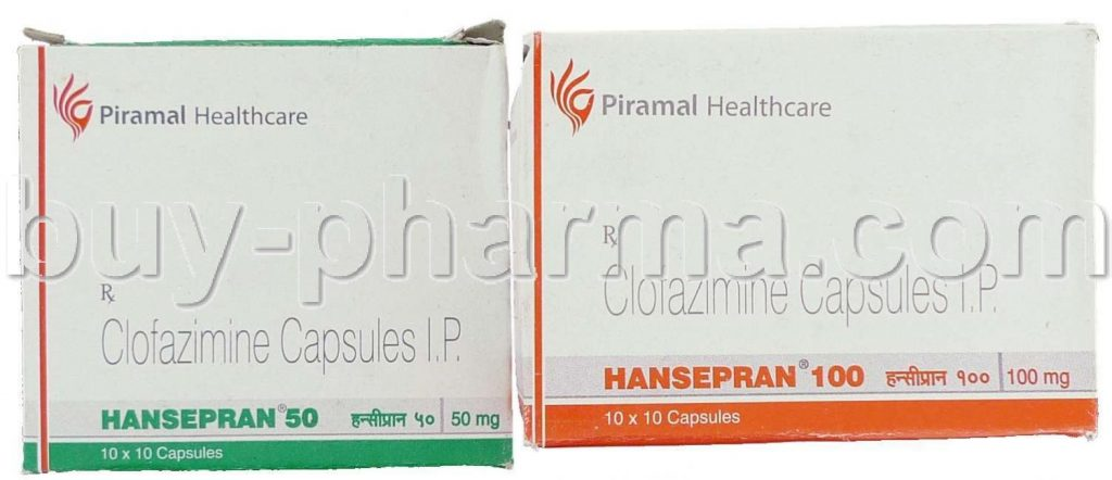 CLOFAZIMIN (1)
