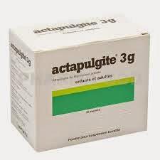 ATAPULGIT Chất hấp phụ chống ỉa chảy (3)