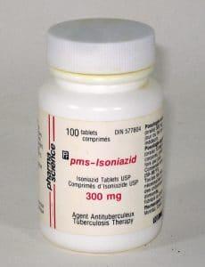 ISONIAZID -Thuốc chống lao (1)