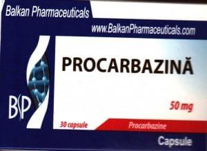 PROCARBAZIN thuốc chống ung thư (1)