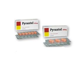 PYRANTEL thuốc giun (2)