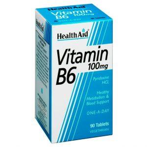 PYRIDOXINE thuốc Vitamin B6 (1)